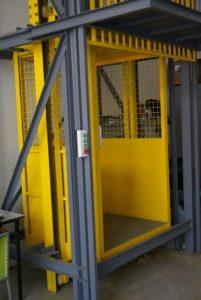 Jasa Pembuatan Lift Barang