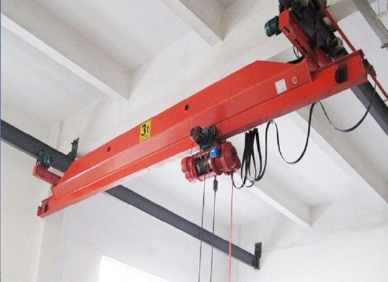 Mini Overhead Hoist Crane Indonesia