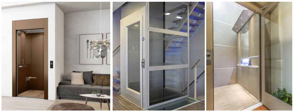 Pembuatan Home Lift di Indonesia