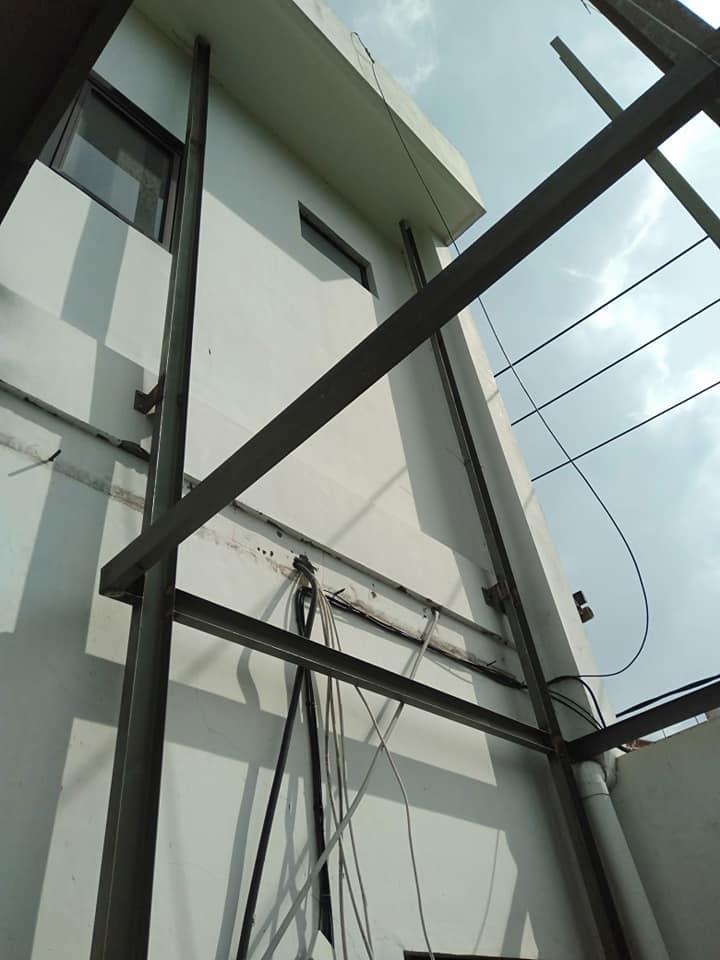 Pembuatan Lift Barang di Bali