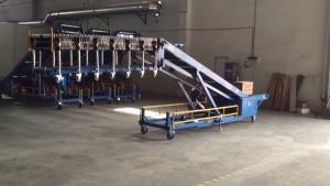 Jasa Pembuatan Conveyor Barang di Bali