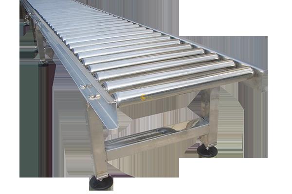Jasa Pembuatan Gravity Conveyor Indonesia